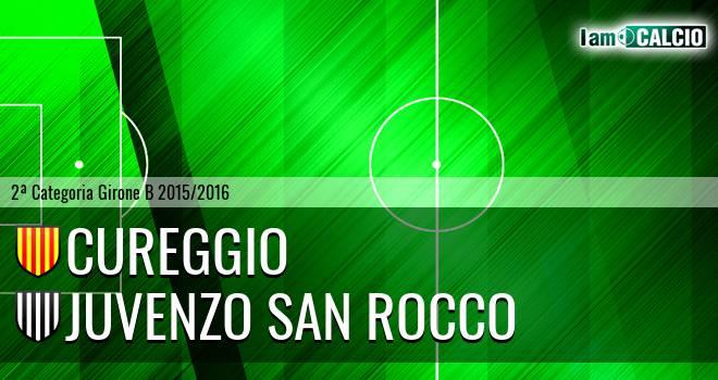 Cureggio - Juvenzo San Rocco