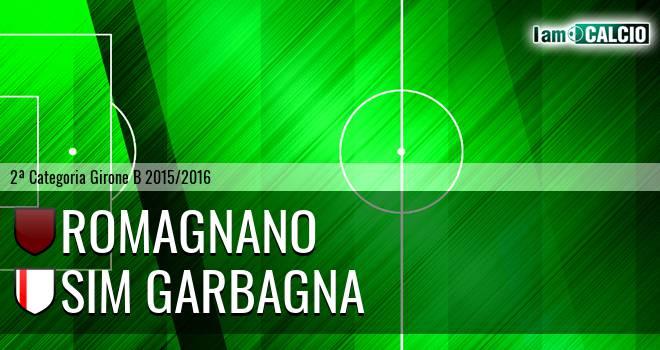 Romagnano - Sim Garbagna