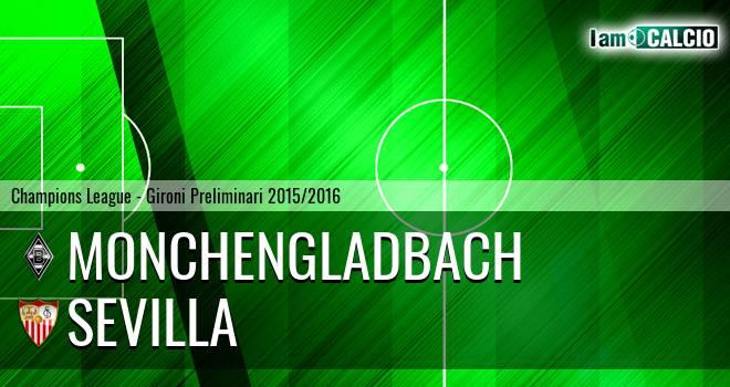 Borussia Monchengladbach - Siviglia