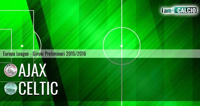 Ajax - Celtic