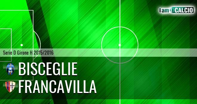 Bisceglie - Francavilla