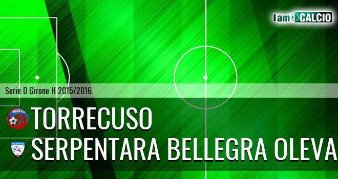 Torrecuso - Serpentara Bellegra Olevano