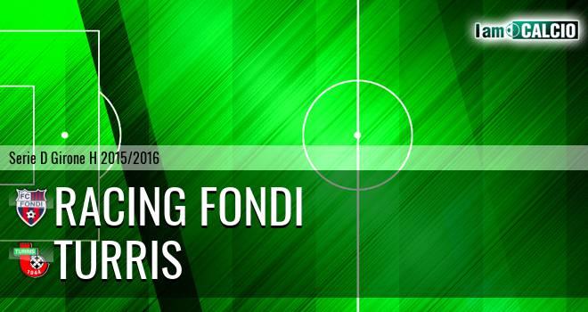 Racing Fondi - Turris