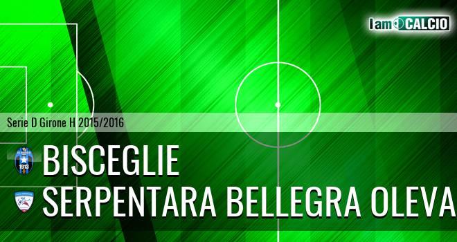 Bisceglie - Serpentara Bellegra Olevano