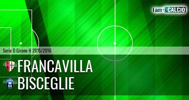 Francavilla - Bisceglie