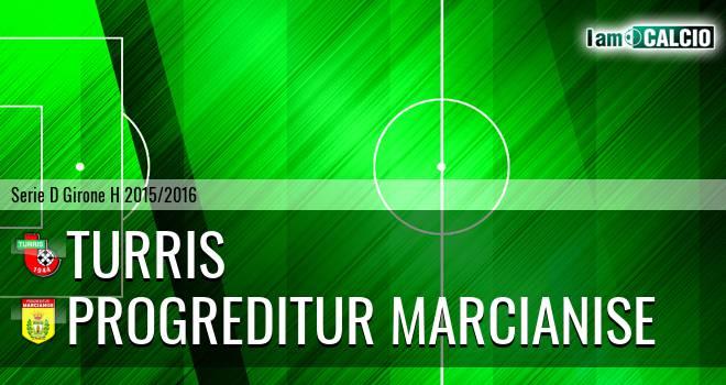 Turris - Progreditur Marcianise