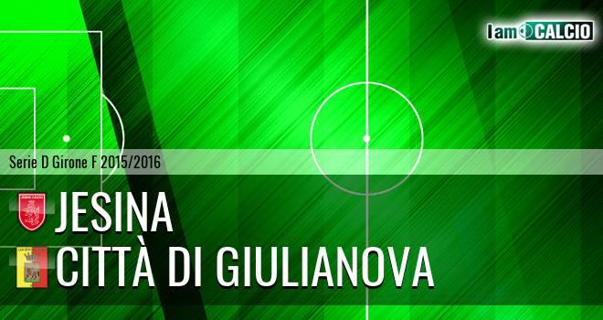 Jesina - Città di Giulianova
