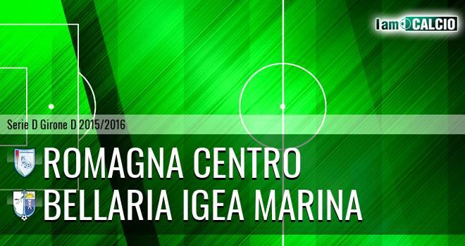Romagna Centro - Bellaria Igea Marina