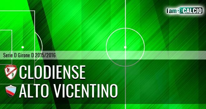 Clodiense - Alto Vicentino