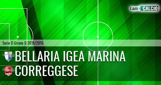 Bellaria Igea Marina - Correggese