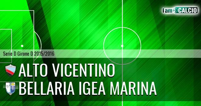 Alto Vicentino - Bellaria Igea Marina