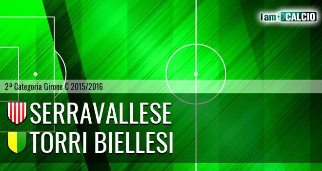 Serravallese - Torri Biellesi