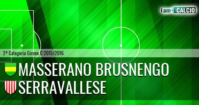 Masserano Brusnengo - Serravallese