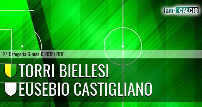 Torri Biellesi - Eusebio Castigliano