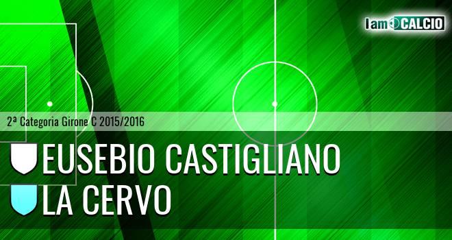 Eusebio Castigliano - La Cervo