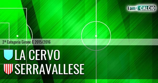 La Cervo - Serravallese