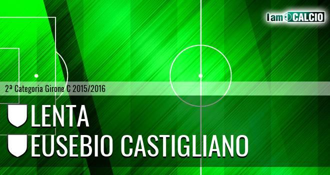 Lenta - Eusebio Castigliano