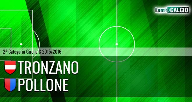 Tronzano - Pollone