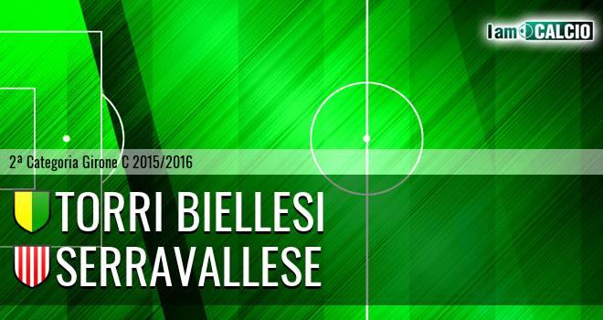 Torri Biellesi - Serravallese