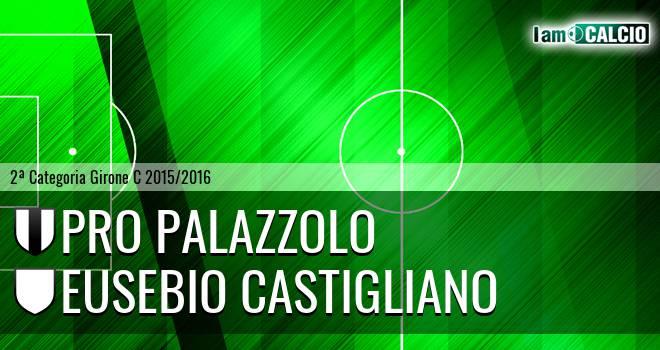Pro Palazzolo - Eusebio Castigliano