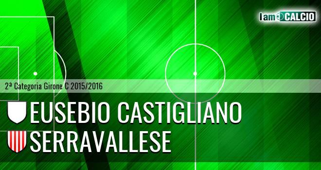 Eusebio Castigliano - Serravallese