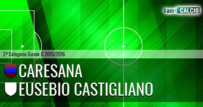 Caresana - Eusebio Castigliano