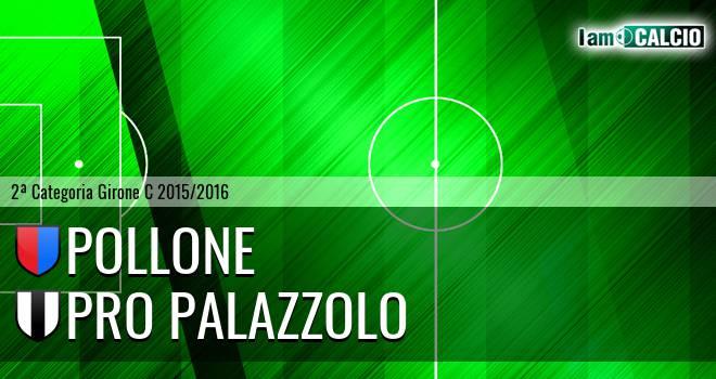 Pollone - Pro Palazzolo