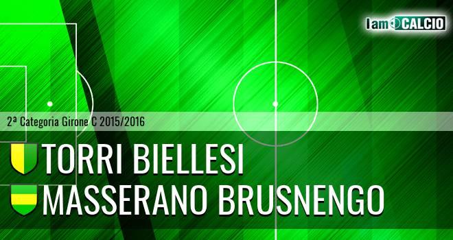 Torri Biellesi - Masserano Brusnengo