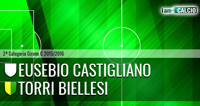 Eusebio Castigliano - Torri Biellesi