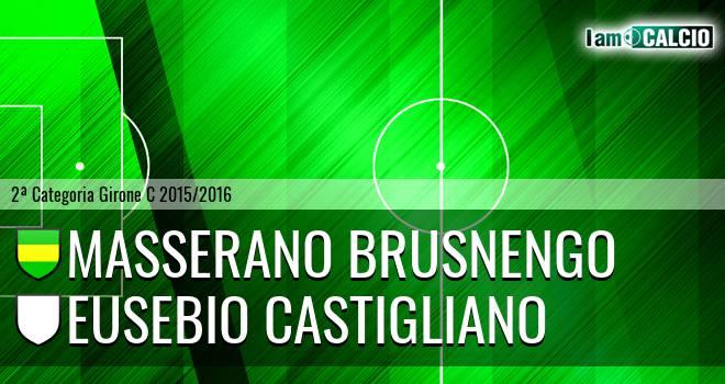Masserano Brusnengo - Eusebio Castigliano