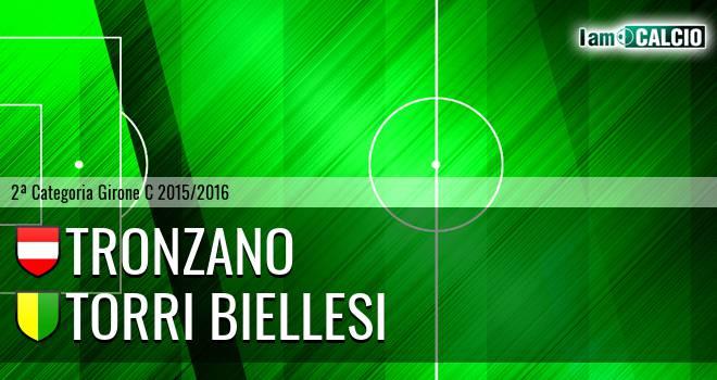 Tronzano - Torri Biellesi