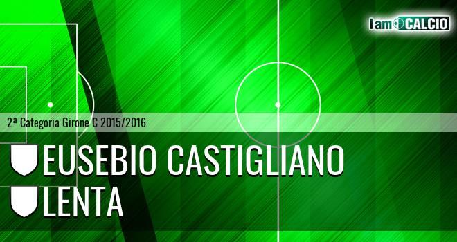 Eusebio Castigliano - Lenta