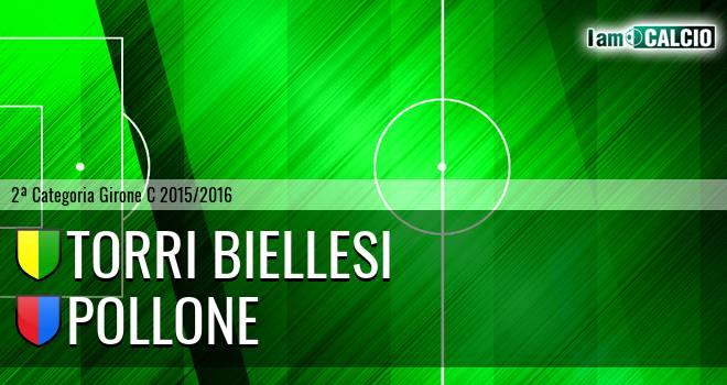 Torri Biellesi - Pollone