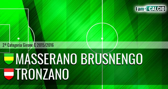 Masserano Brusnengo - Tronzano