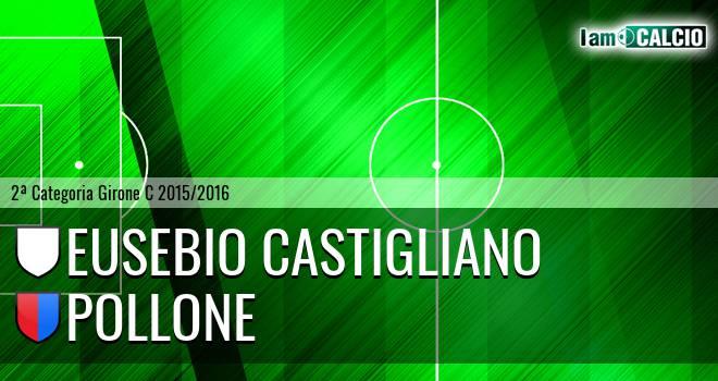 Eusebio Castigliano - Pollone