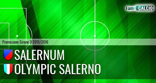 Salernum - Olympic Salerno