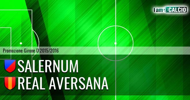 Salernum - Real Aversana