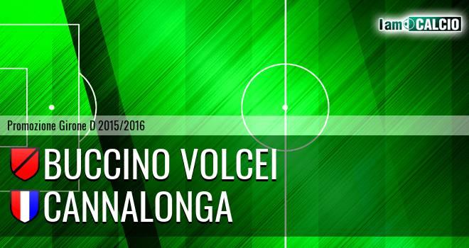 Buccino Volcei - Cannalonga