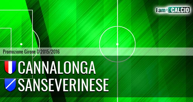 Cannalonga - Sanseverinese