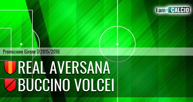 Real Aversana - Buccino Volcei