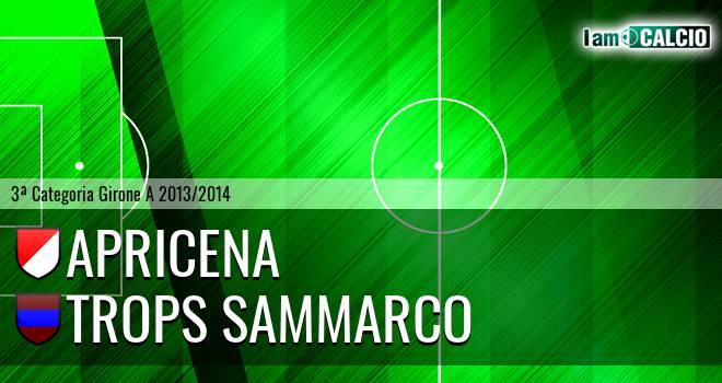 Apricena - Trops Sammarco