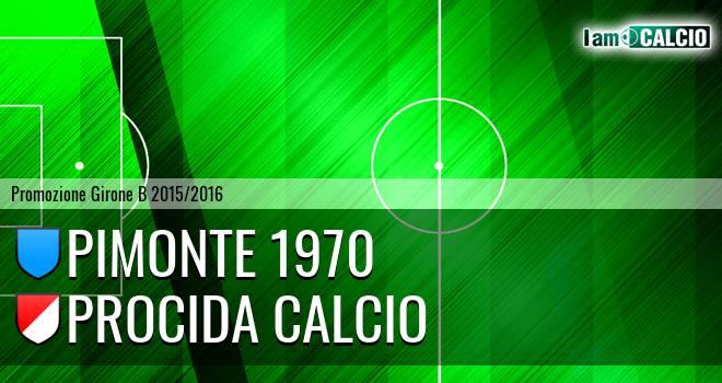 Pimonte 1970 - Procida Calcio