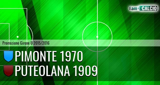 Pimonte 1970 - Puteolana 1909