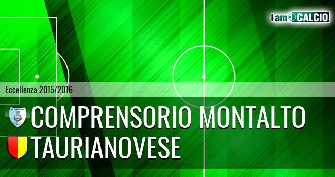 Comprensorio Montalto - Asisport Taurianovese