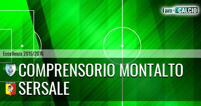Comprensorio Montalto - Sersale