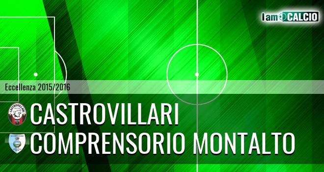 Castrovillari - Comprensorio Montalto