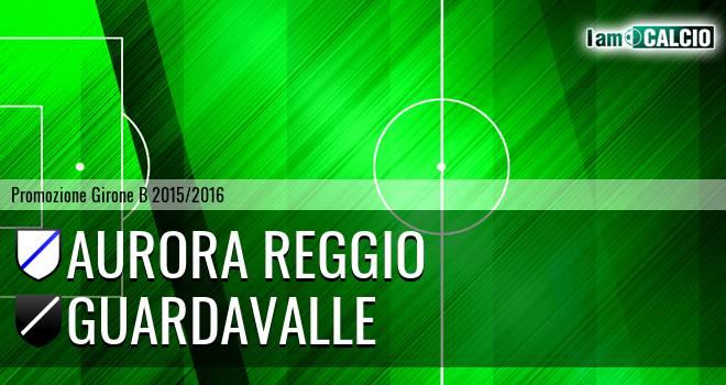 Aurora Reggio - Guardavalle