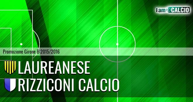 Laureanese - Rizziconi Calcio