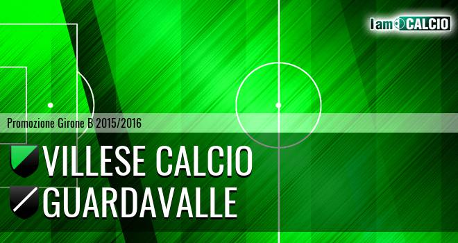 Villese Academy - Guardavalle