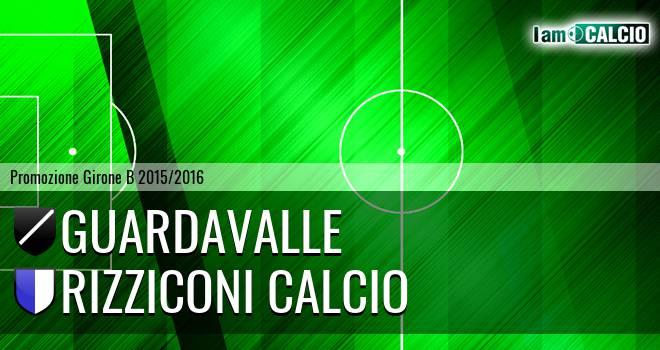 Guardavalle - Rizziconi Calcio